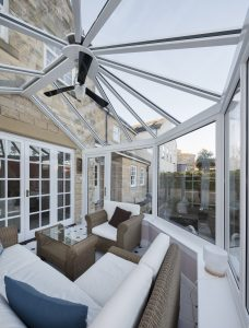 Glass Conservatory Roofs Knaresborough