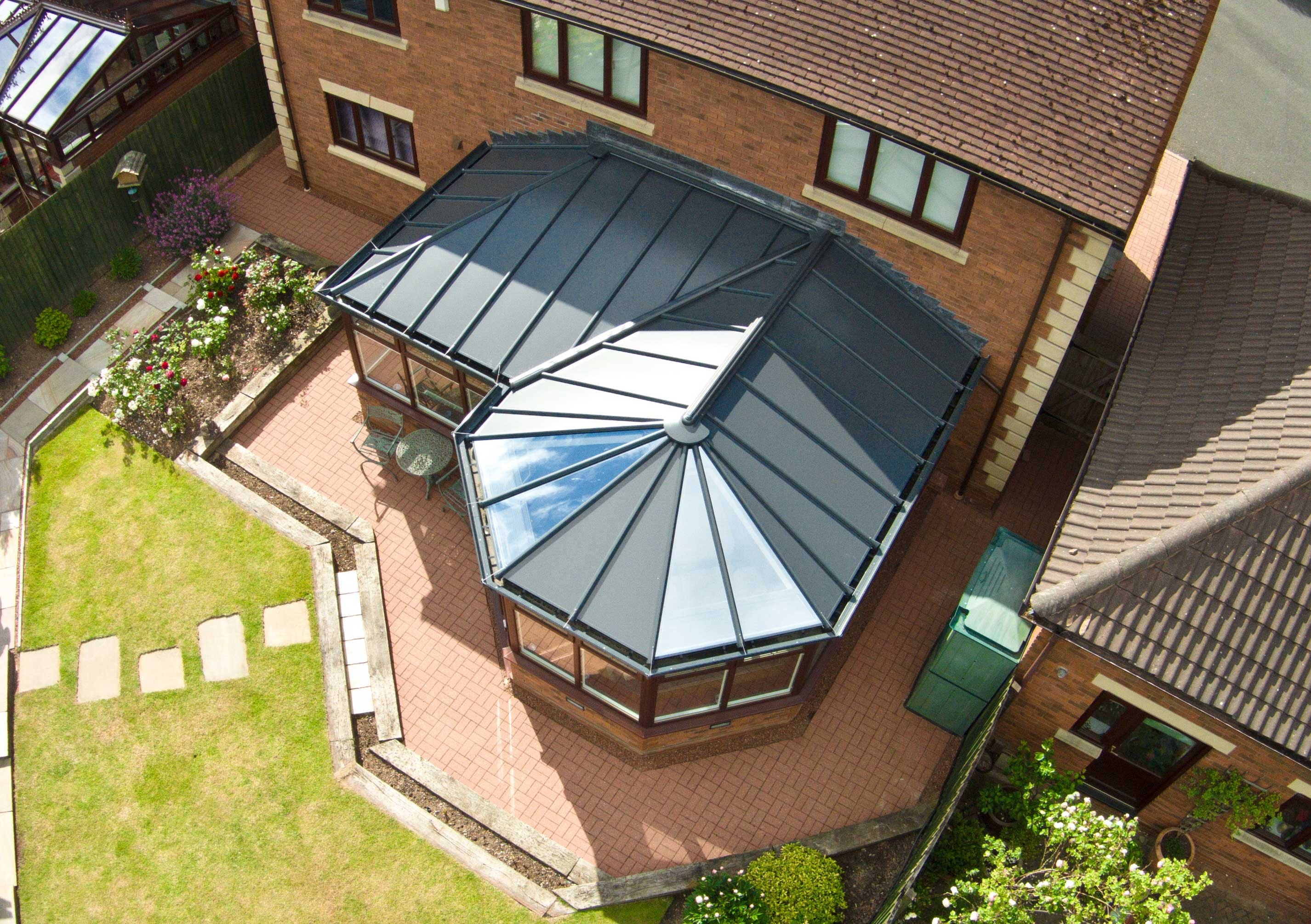 Conservatory Roof Replacements North Yorkshire