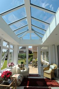 Glass Conservatory Roof Installers Harrogate