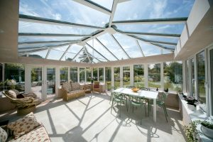 Glass Conservatory Roof Prices Harrogate