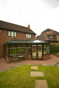Solid Conservatory Roof Prices Harrogate