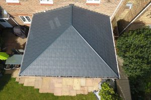 Conservatory Roofs Knaresborough