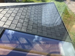 Conservatory Roofs Harrogate