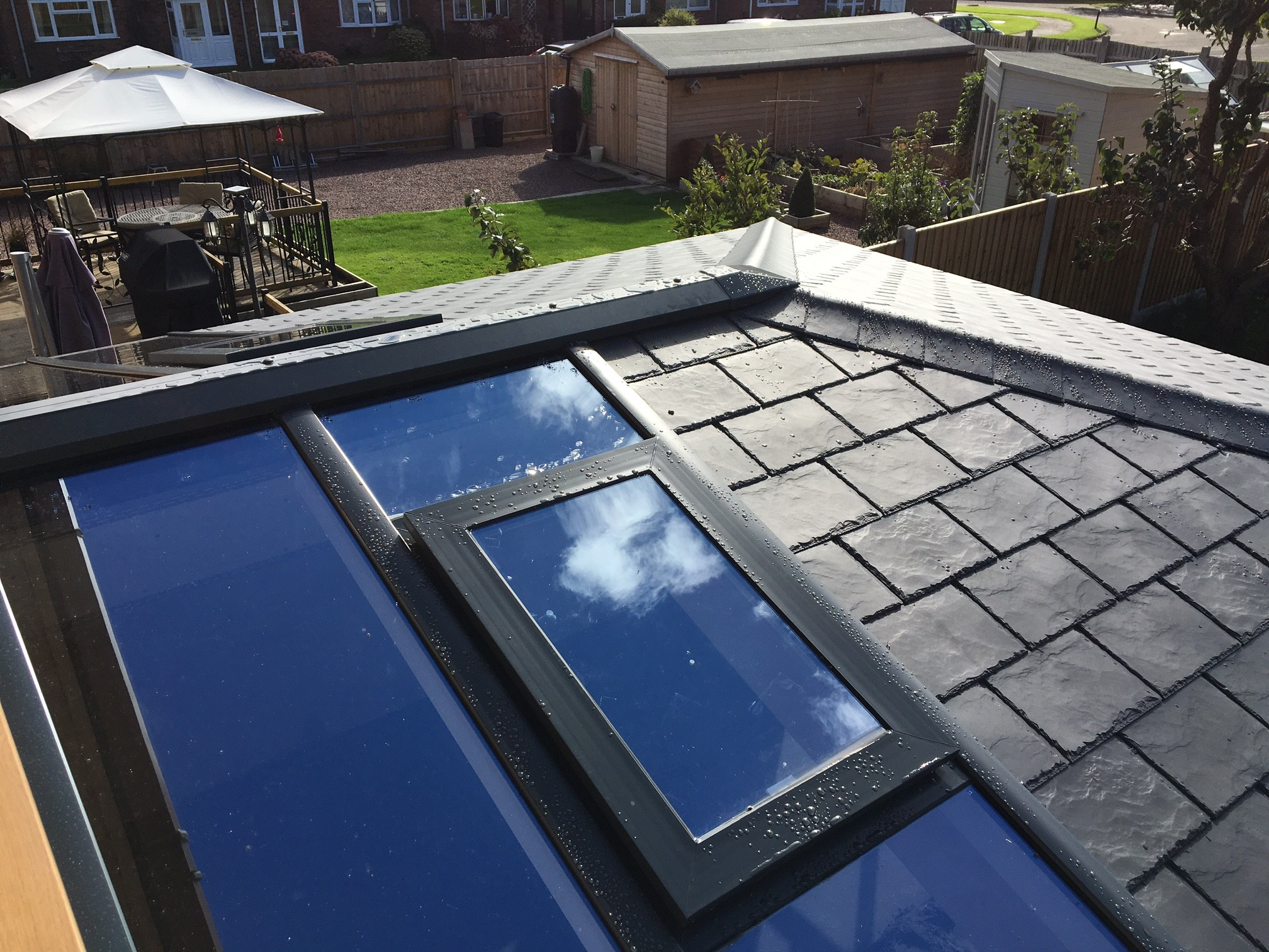 Conservatory Roof Prices Harrogate