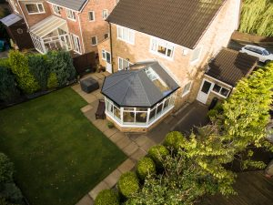 Conservatory Roof Replacements Yorkshire