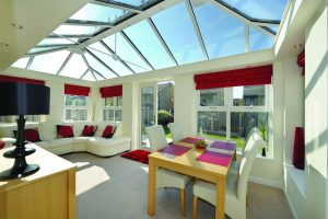 Conservatory Prices Yorkshire