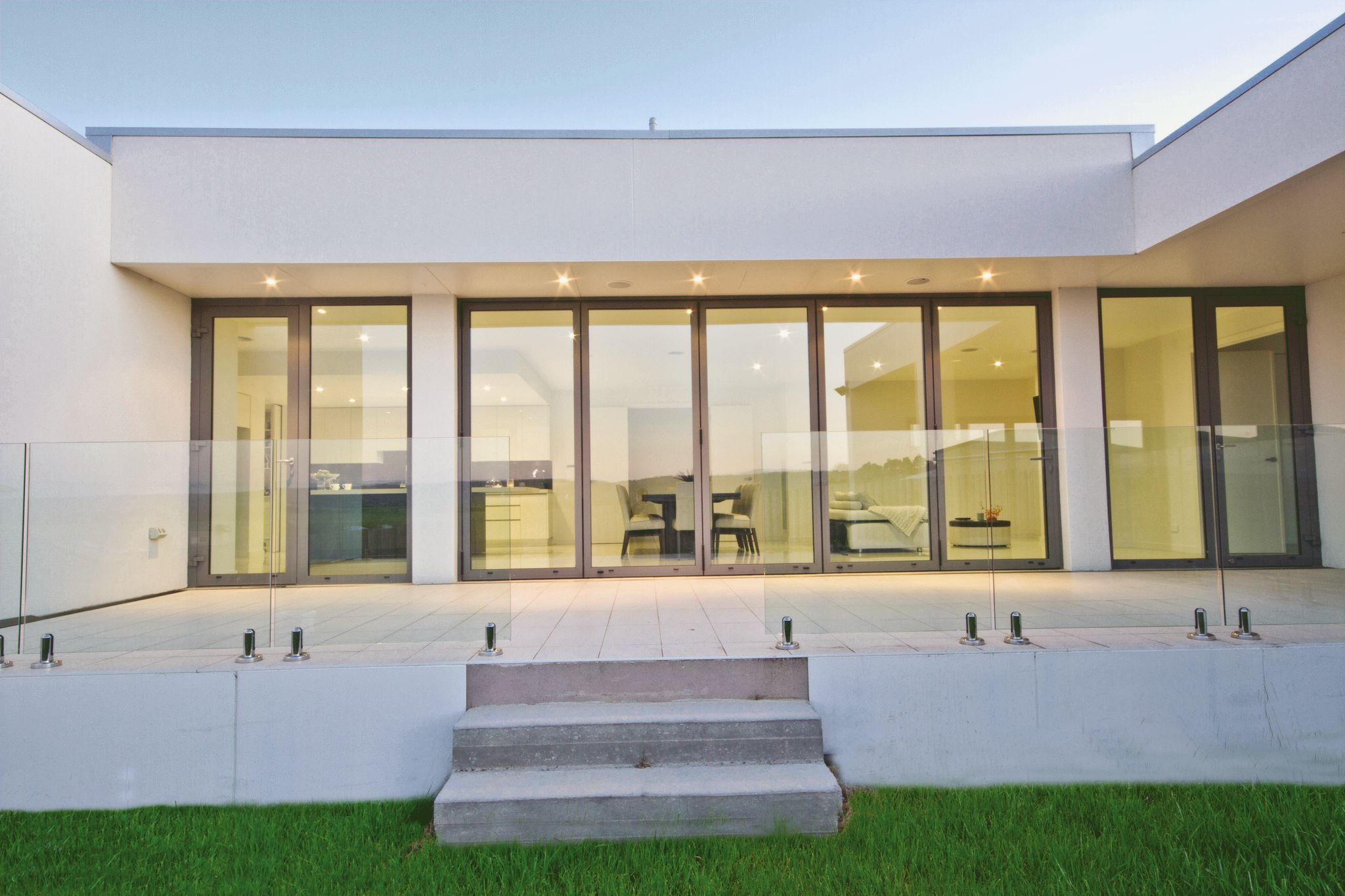 Aluminium Bifold Door Prices Harrogate