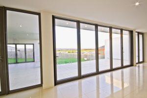 Aluminium Bifold Doors Harrogate