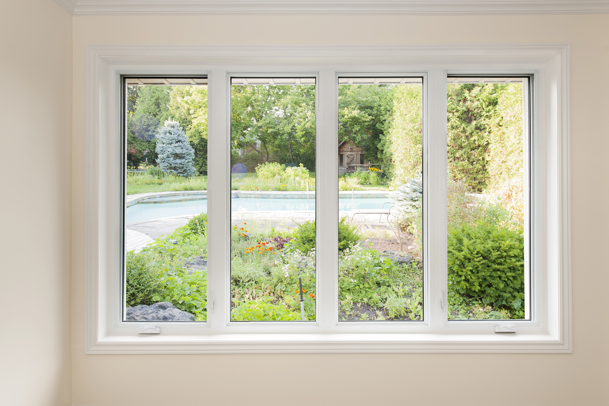 Casement Windows North Yorkshire
