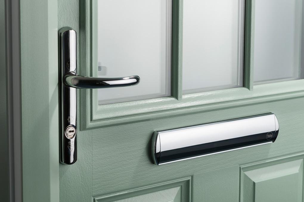 Composite Doors Knaresborough