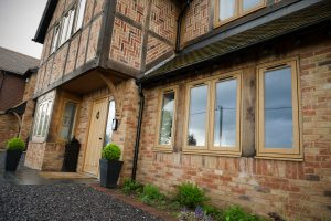 Flush Sash Window Prices Knaresborough