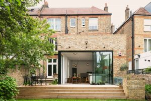 Aluminium Patio Doors Harrogate