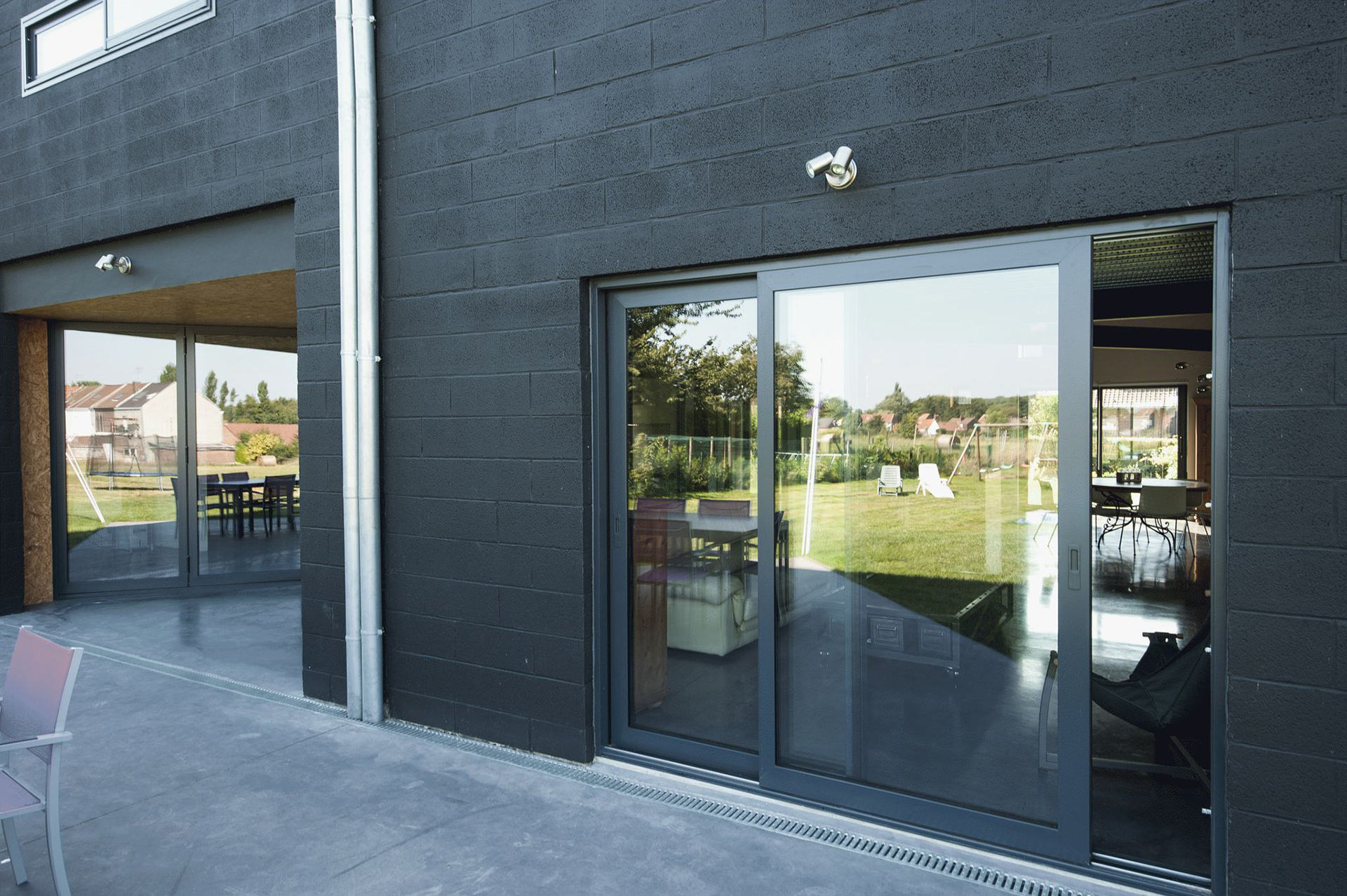 Aluminium Patio Doors North Yorkshire