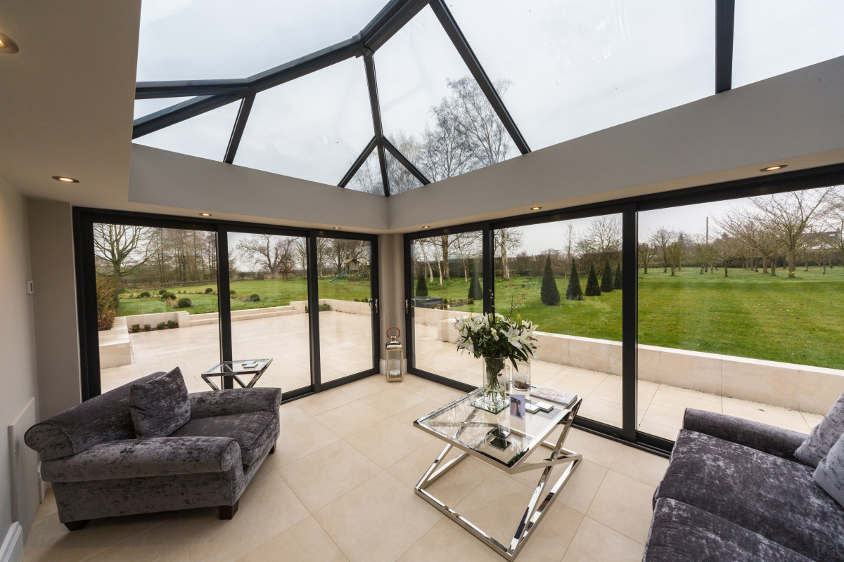 Ultrasky Roof Harrogate Yorkshire